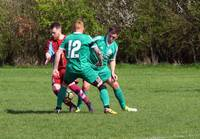 Res v Celt Rangers 21st April 2018 33