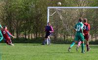 Res v Celt Rangers 21st April 2018 39