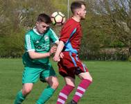 Res v Celt Rangers 21st April 2018 41