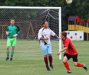 Hempnall v L Stratton 23rd Aug 2017 7