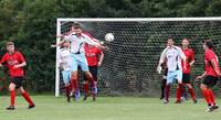 Hempnall v L Stratton 23rd Aug 2017 10