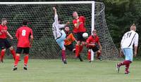 Hempnall v L Stratton 23rd Aug 2017 11