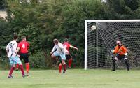 Hempnall v L Stratton 23rd Aug 2017 14