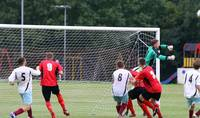 Hempnall v L Stratton 23rd Aug 2017 16