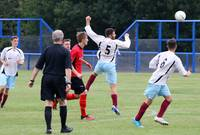 Hempnall v L Stratton 23rd Aug 2017 17