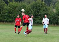 Hempnall v L Stratton 23rd Aug 2017 21