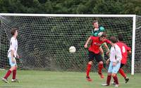 Hempnall v L Stratton 23rd Aug 2017 25