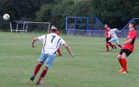 Hempnall v L Stratton 23rd Aug 2017 323