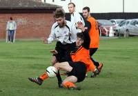 Hempnall v Easton 22nd oct 2016 15