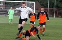 Hempnall v Easton 22nd oct 2016 16