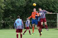 Hempnall v Aylsham 30th aug 2014 5