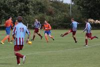 Hempnall v Aylsham 30th aug 2014 6