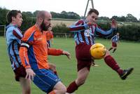 Hempnall v Aylsham 30th aug 2014 8
