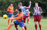 Hempnall v Aylsham 30th aug 2014 10