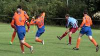Hempnall v Aylsham 30th aug 2014 13