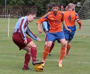 Hempnall v Aylsham 30th aug 2014 15