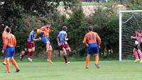 Hempnall v Aylsham 30th aug 2014 16