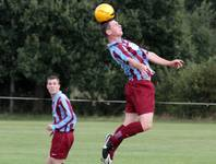 Hempnall v Aylsham 30th aug 2014 18