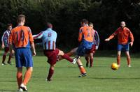 Hempnall v Aylsham 30th aug 2014 22