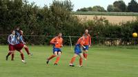 Hempnall v Aylsham 30th aug 2014 30