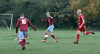 Hempnall v Caister Res 5th Nov 2016 2