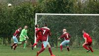 Hempnall v Caister Res 5th Nov 2016 4