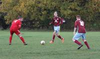 Hempnall v Caister Res 5th Nov 2016 10