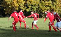 Hempnall v Caister Res 5th Nov 2016 15