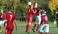 Hempnall v Caister Res 5th Nov 2016 17