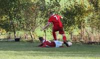Hempnall v Caister Res 5th Nov 2016 22