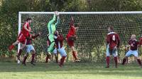 Hempnall v Caister Res 5th Nov 2016 23