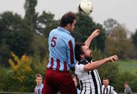 Hempnall v Hindringham 18th oct 2015 1