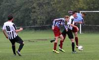Hempnall v Hindringham 18th oct 2015 4