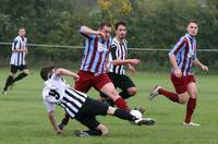 Hempnall v Hindringham 18th oct 2015 5