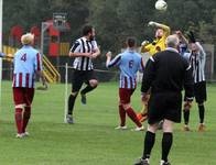Hempnall v Hindringham 18th oct 2015 6