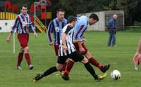 Hempnall v Hindringham 18th oct 2015 10