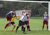 Hempnall v Hindringham 18th oct 2015 12