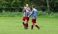 Hempnall v Hindringham 18th oct 2015 14