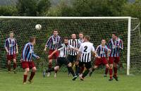 Hempnall v Hindringham 18th oct 2015 16
