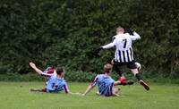 Hempnall v Hindringham 18th oct 2015 18