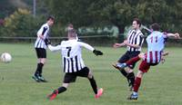 Hempnall v Hindringham 18th oct 2015 22