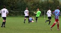 Hempnall v Beccles Town 24th Oct 2015 8