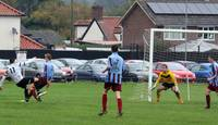 Hempnall v Beccles Town 24th Oct 2015 10