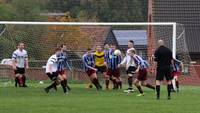 Hempnall v Beccles Town 24th Oct 2015 12