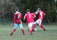Hemp v Yelverton 19th Nov 2016 24