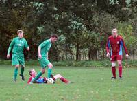 Res v Gorleston Res 14th Nov 2015 1