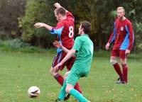 Res v Gorleston Res 14th Nov 2015 2