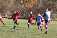 Sunday v Woodton 4th Dec 2016 6