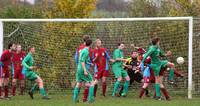 Res v Gorleston Res 14th Nov 2015 10