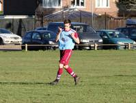 Sunday v Woodton 4th Dec 2016 8